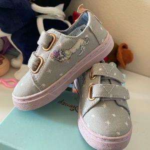Toms x Disney Snow White Toddler Shoes